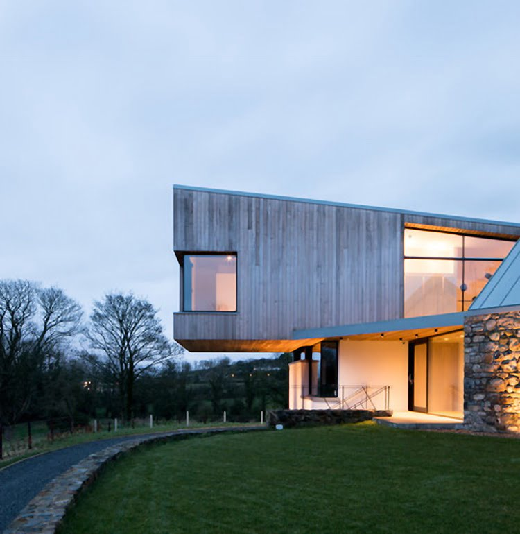 Clogher House design