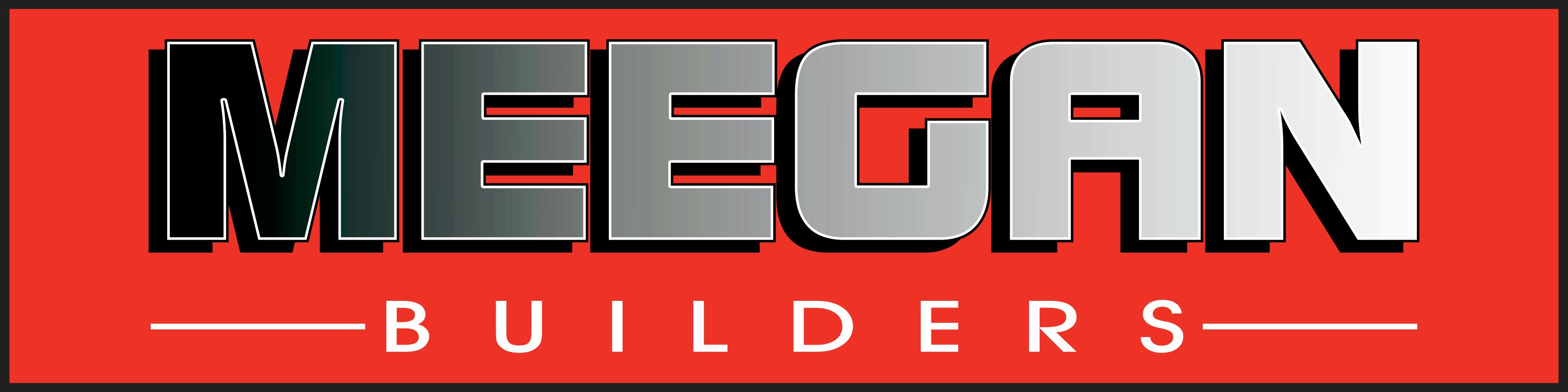 meegan builders logo