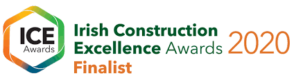 irish contruction excellence logo